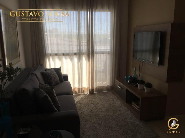 Apartamento com 2 dormitórios à venda, 48 m² por R$ 200.000 - Passaré - Fortaleza/CE - Foto 11
