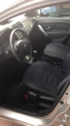 Renault Sandero dynamic 1.6 automático - Foto 2