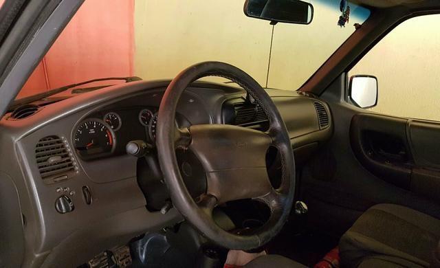 Ford Ranger XLS 2.3 Gasolina - Foto 4