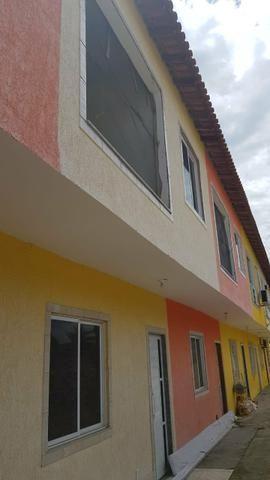 Casa duplex em condomínio - Foto 3