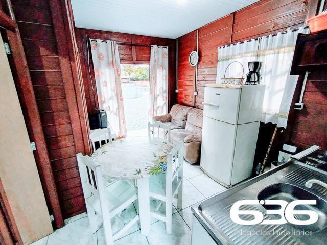 Casa | Balneário Barra do Sul | Costeira | Quartos: 2 - Foto 5