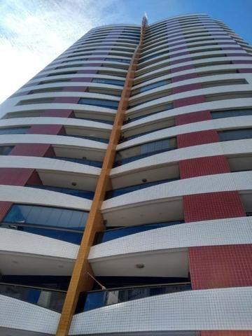Apartamento 3 quartos Cocó (Venda)