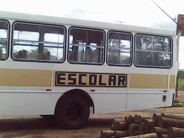 Ônibus Caio Apache 2001 - Foto 9
