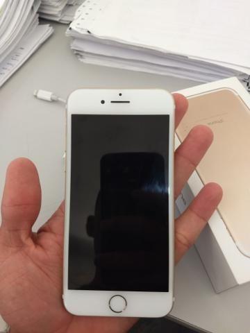 IPhone 7 256 gigas na garantia da Apple - Foto 2