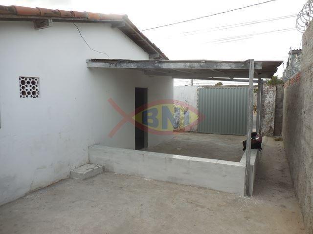 [CA-385] Aluga Casa Av. Rio Doce - Potengi Natal/RN - Foto 8