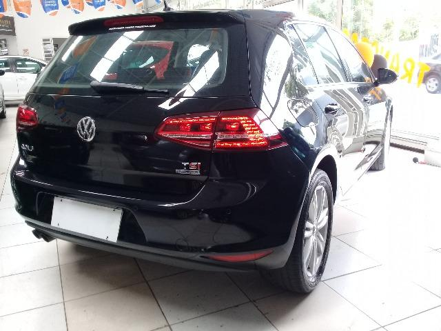 Golf Highline -1.4 TSI *Ano:2014* / BrunoMineiro- * - Foto 12