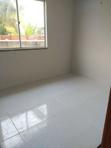 Ampla casa duplex com 3 quartos, sendo 1 suíte, no bairro Califórnia em Itaguaí - Foto 16