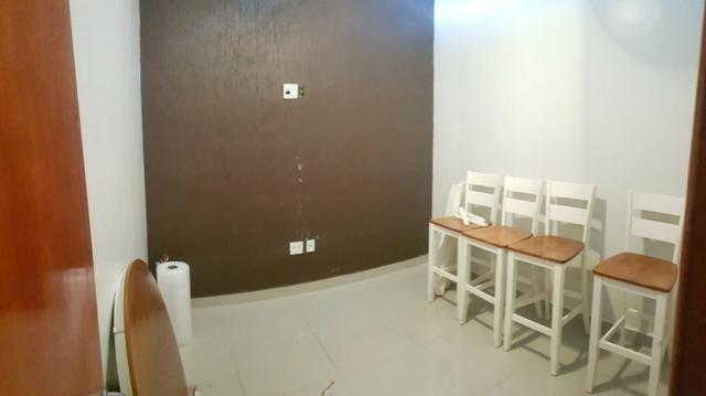 QS 08 Vendo casa escriturada no Riacho Fundo 1 de 3 quartos - Foto 8