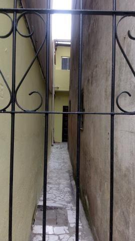 Alugo casa Térreo, R$400,00 ! 1/4, sala , cozinha, banheiroe área de serviço! - Foto 10