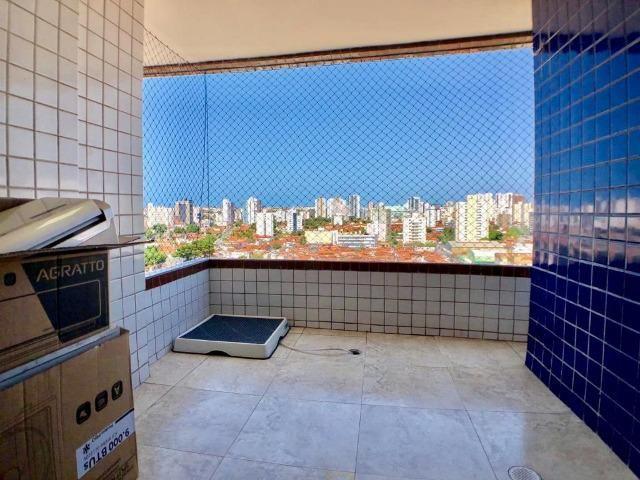 Apartamento no Papicu com 66m², 02 suítes e 01 vaga - AP0680 - Foto 3