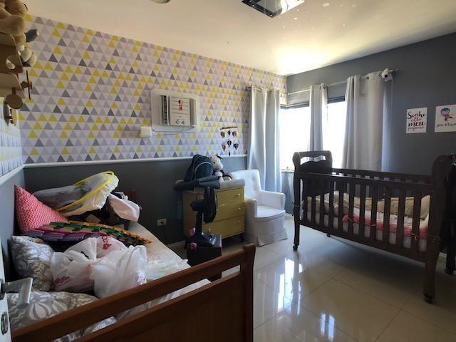 Apartamento 3 quartos, 1 suíte, 2 vagas Beira-mar de Casa Caiada, Olinda - Foto 8