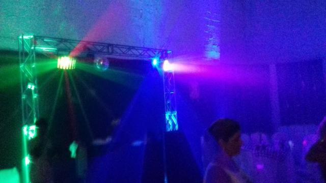 Som iluminação dj - Foto 3