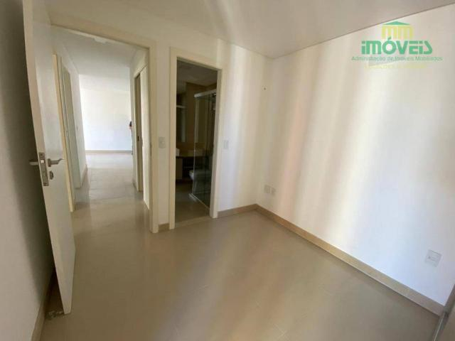 Excelente apartamento de 03 quartos - Foto 18
