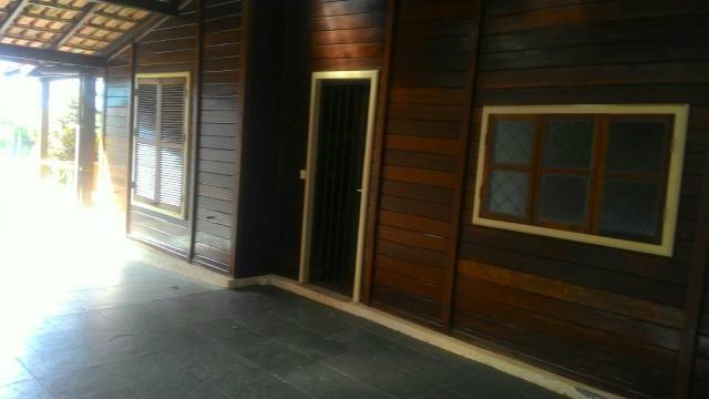 Aluguel de casa 3 quartos + Suíte Externa - Foto 5