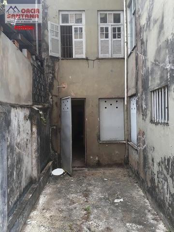 Casa na Rua do Sodré - 2 de Julho. - Foto 7