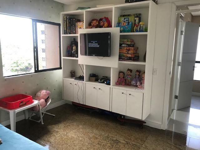 Excelente apartamento 4 quartos Meireles (Venda) - Foto 7