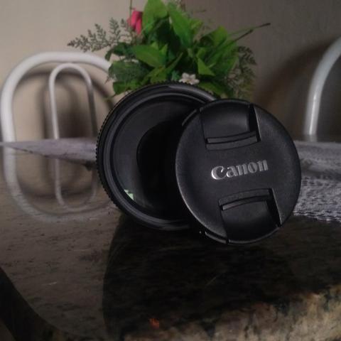 Lente Canon 75-300 - Foto 2