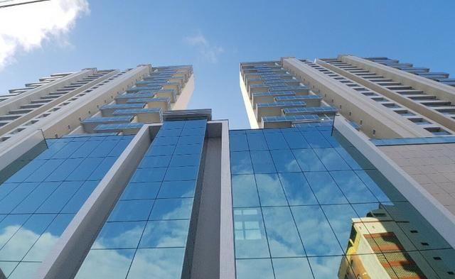 (EXR) Bairro Cocó | Apartamento de 154m², 3 suítes, Varanda Gourmet [TR13007]