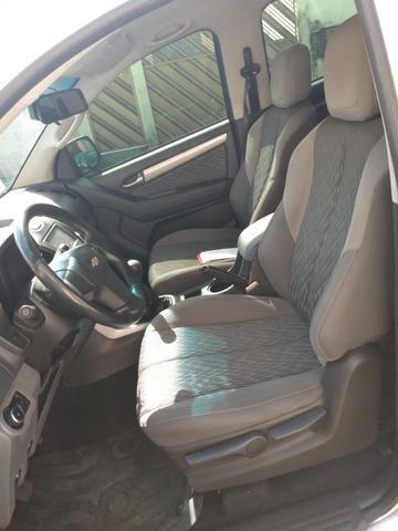 Chevrolet S10 Advantage 2.4 Flex 2016 Já Financiado - Foto 6