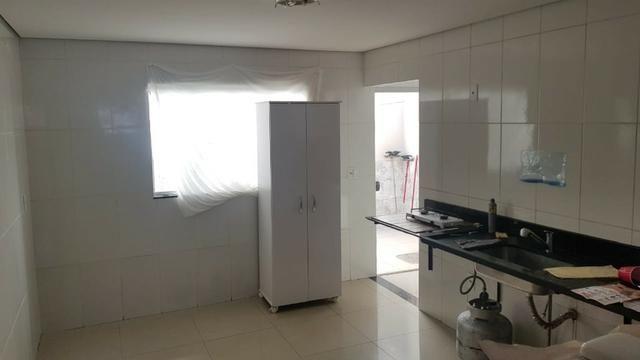 QS 08 Vendo casa escriturada no Riacho Fundo 1 de 3 quartos - Foto 2