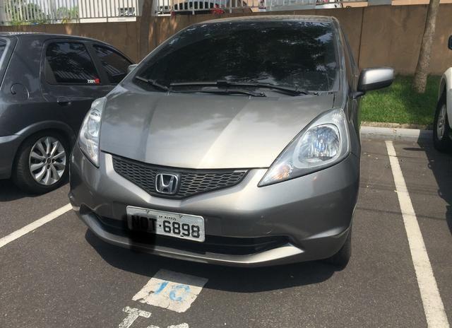 Honda FIT automático completo - Foto 4