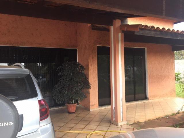 Excelente! 02 casas no lote, 700m2, Cond. Boulevard Residence, Ponte Alta norte no Gama - Foto 5