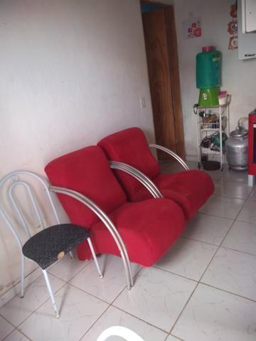 Casa vender 1 quarto andar R$14,00 mil pra conversar San martins - Foto 7
