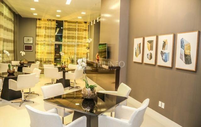 (EXR) Bairro Cocó | Apartamento de 220m², 4 suítes, Varanda Gourmet [TR12863] - Foto 4