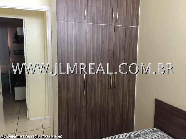 (Cod.:107 - Damas) - Vendo Apartamento 74m², 3 Quartos, Piscina, 2 Vagas - Foto 12