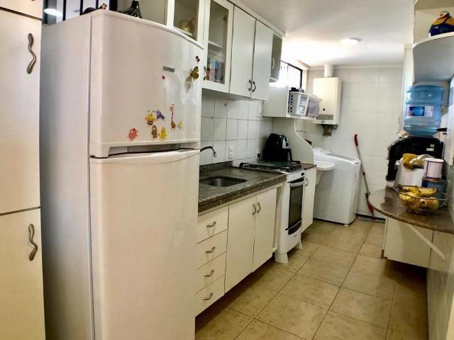 Apartamento no Papicu com 66m², 02 suítes e 01 vaga - AP0680 - Foto 9