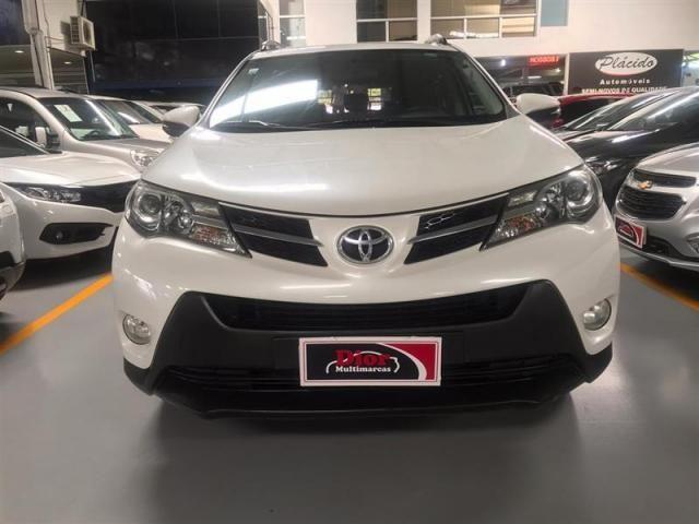 Toyota rav4 2.0 4x2 16v gasolina 4p automático - Foto 2