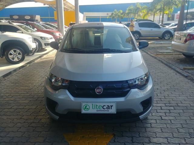 FIAT MOBI 2018/2019 1.0 8V EVO FLEX LIKE. MANUAL - Foto 3