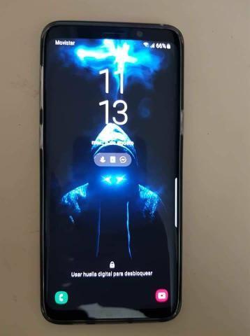 Samsung s9 carregador e fone - Foto 2