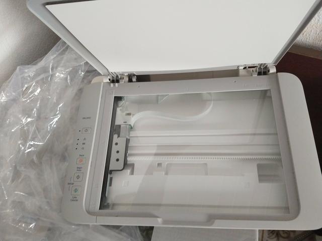 Vendo impressora scanner - Foto 3
