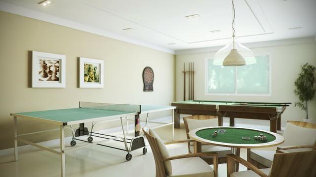 Residencial Galileia 71m 3 dormitórios Guararapes - Foto 2