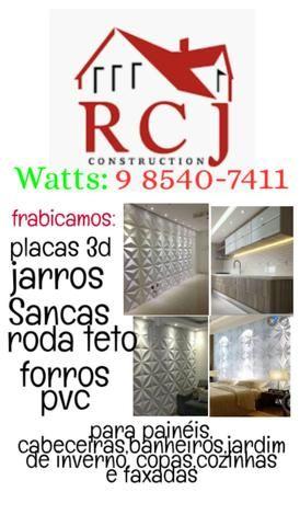 R.C.J construções e serviços - Foto 3