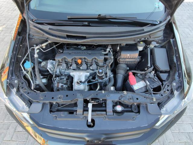 HONDA CIVIC LXS FLEX - Foto 19