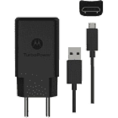 Qualidade>invencivel-Bom-Motorola Carregador Turbo - Foto 4