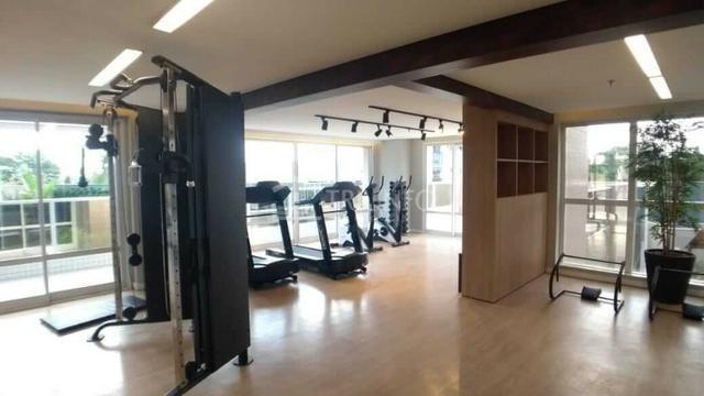 (EXR) Bairro Cocó   Apartamento de 125m², 3 suítes, Varanda Gourmet [TR12847] - Foto 6