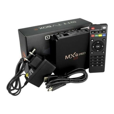 Transforme sua TV em Smart e tenha todas a funcionalidades R$ 120,00