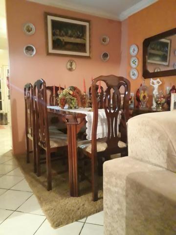 QR 423 casa boa, filé, 03 quartos, escriturada - Foto 20