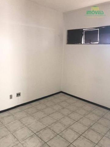 Apartamento de 03 quartos muito ventilado! - Foto 11