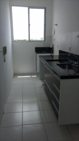 Passo um apartamento 35 mil condomínio Fonte das Águas em Feira de Santana