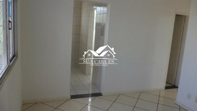 Apartamento - 2 Quartos - Em castelândia - Jacaraípe