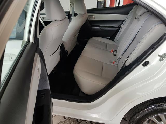Corolla 2016 2.0 XEI automático extra - Foto 9