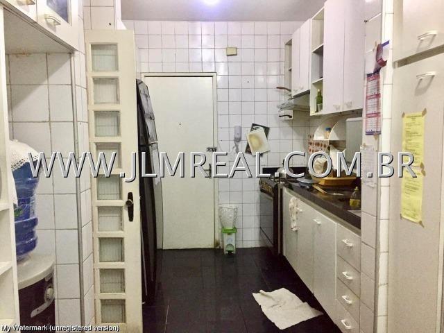 (Cod.:111 ? Vila União) - Vendo Apartamento 110m², 3 Quartos, 2 Suítes - Foto 4