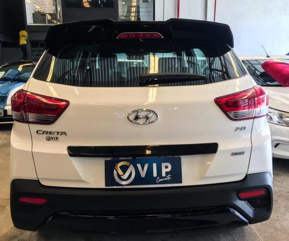 HYUNDAI CRETA 2018/2019 2.0 16V FLEX SPORT AUTOMÁTICO - Foto 11