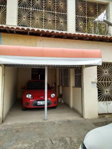 Casa 4/4 + Ponto Comercial em Mussurunga | Setor G