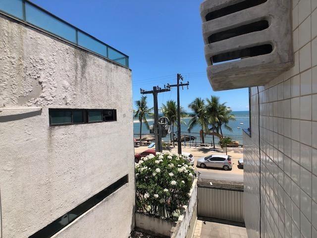 Apartamento 3 quartos, 1 suíte, 2 vagas Beira-mar de Casa Caiada, Olinda - Foto 4