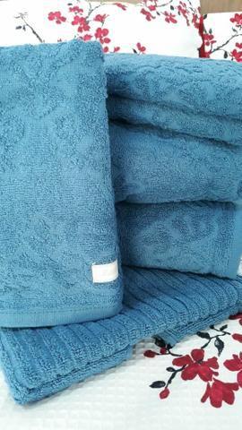 Jogo de toalhas buddemeyer - Foto 2